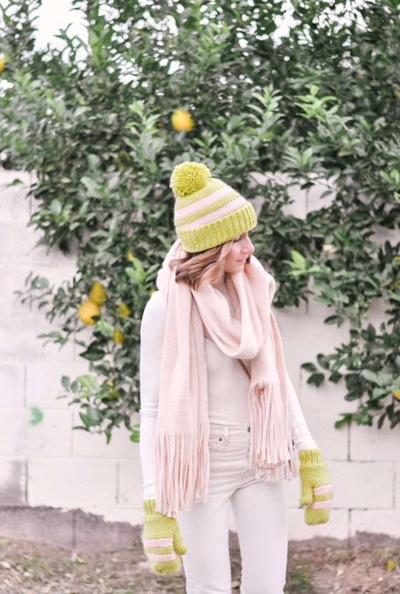 Fun Cold Weather Outfits For Men & Women