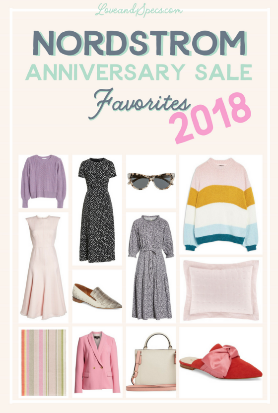 The Best of the Nordstrom Anniversary Sale 2018