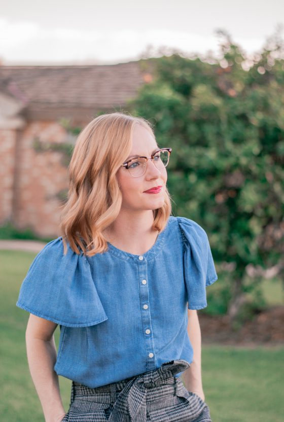 Our Favorite Affordable Eyeglasses Online for Fall