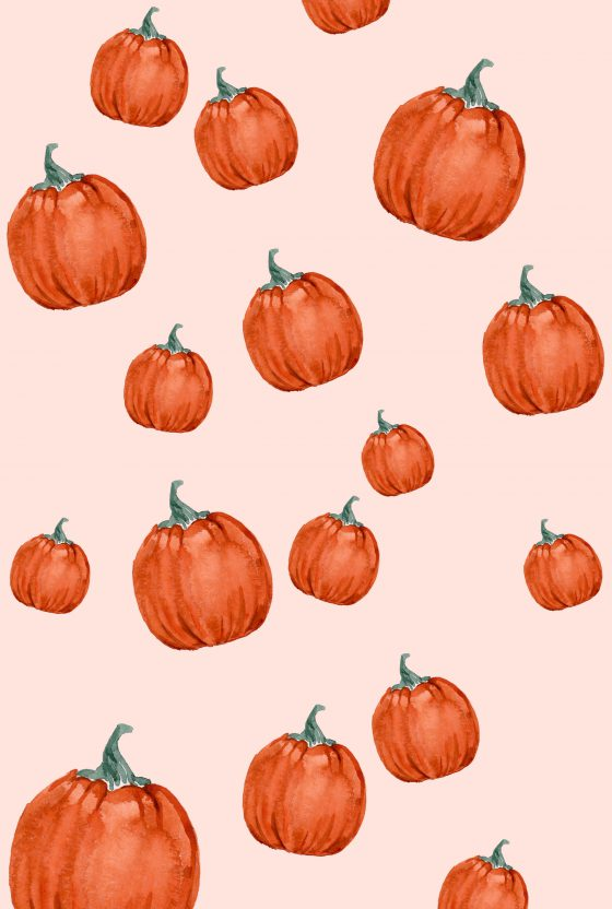 Fun (and free!) Fall Phone Wallpapers