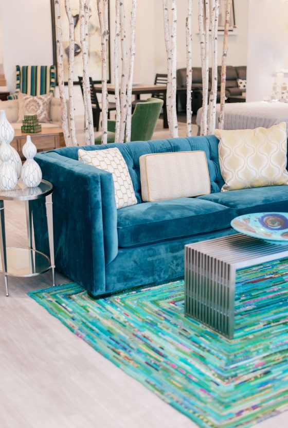 Easy Ways to Make A Temporary House Feel Like Home with CORT Furniture