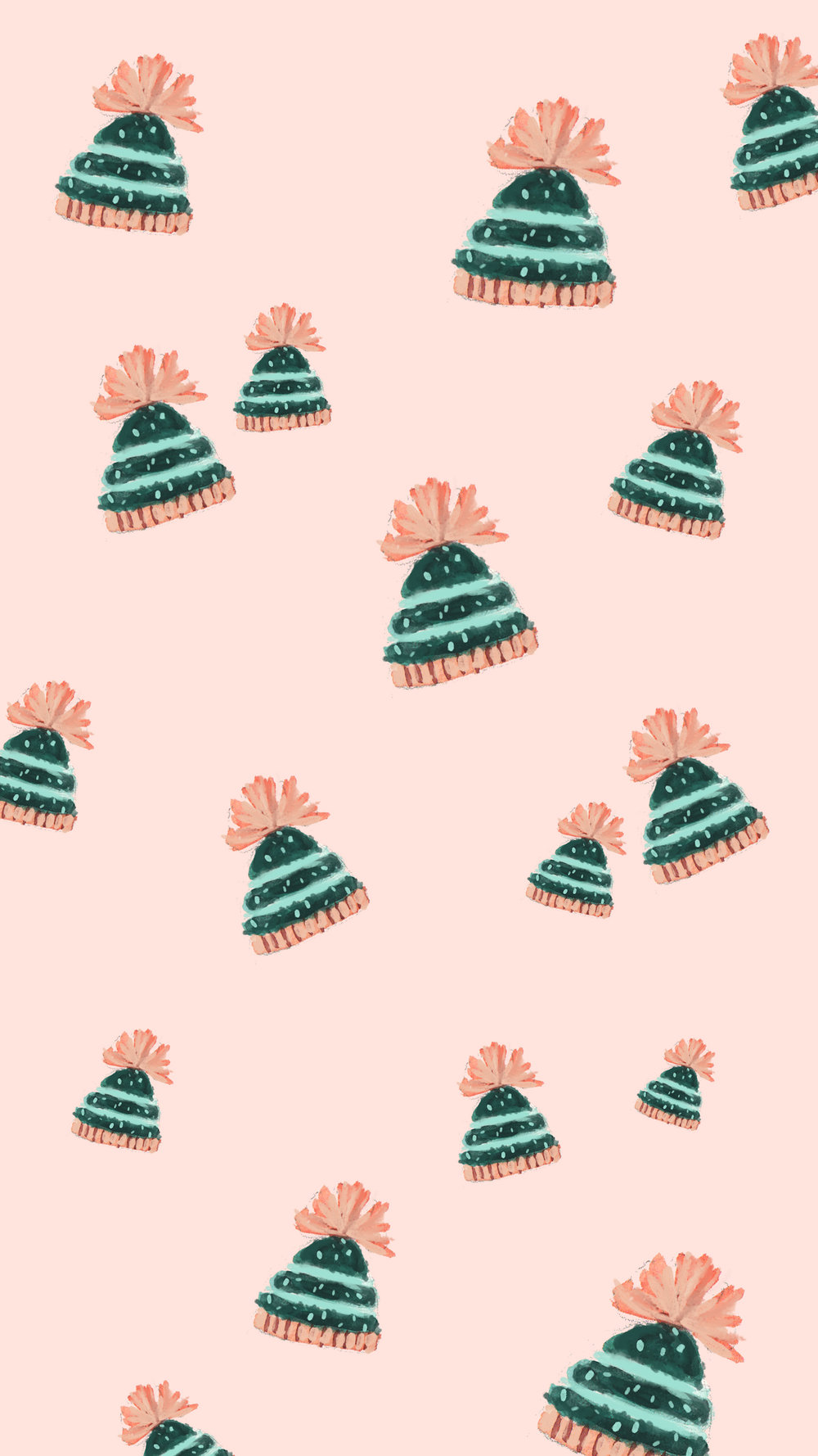 Holiday-Christmas-Winter-Phone-Wallpaper-Background-Hats.jpg