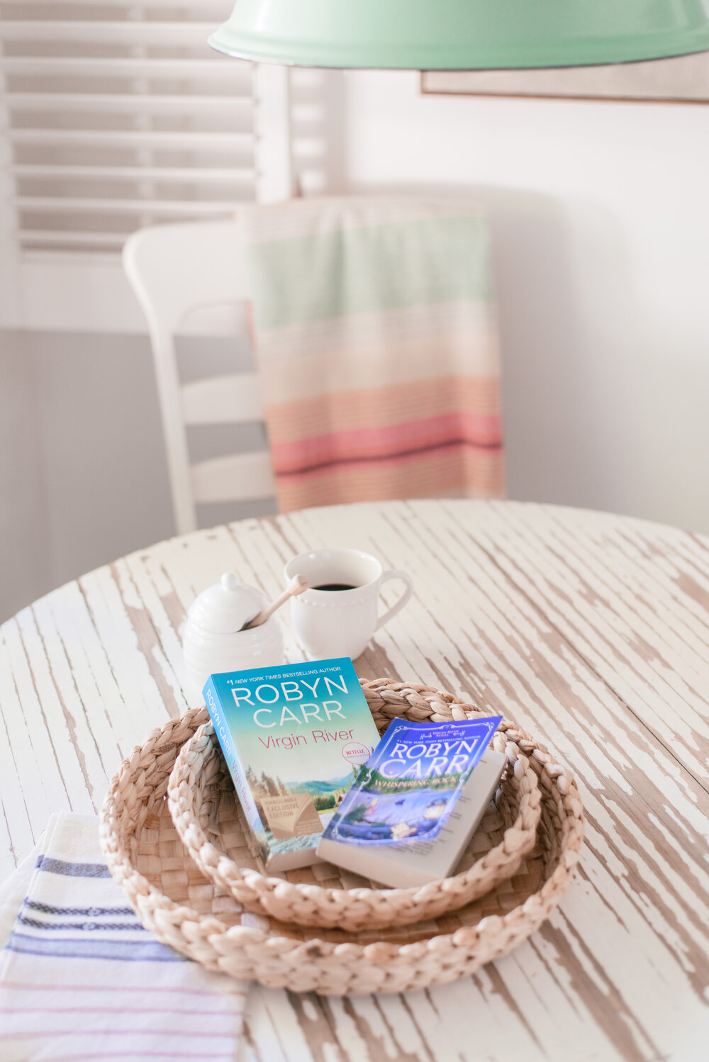 The Best Book Series That are Like the Virgin River Series by Top Phoenix Life and Style Blog Love and Specs