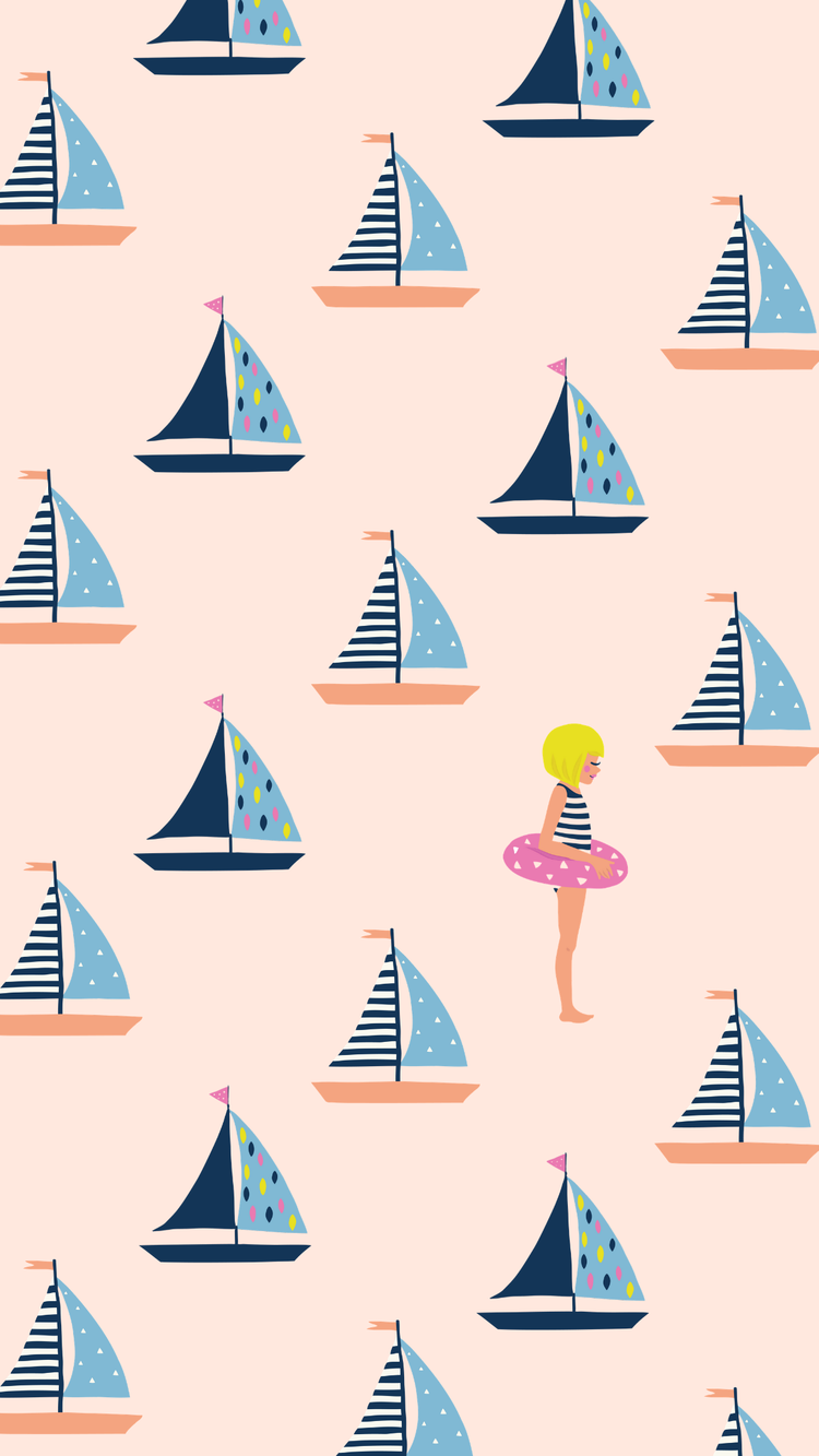 cute-summer-phone-wallpaper-backgrounds-sailboats.png