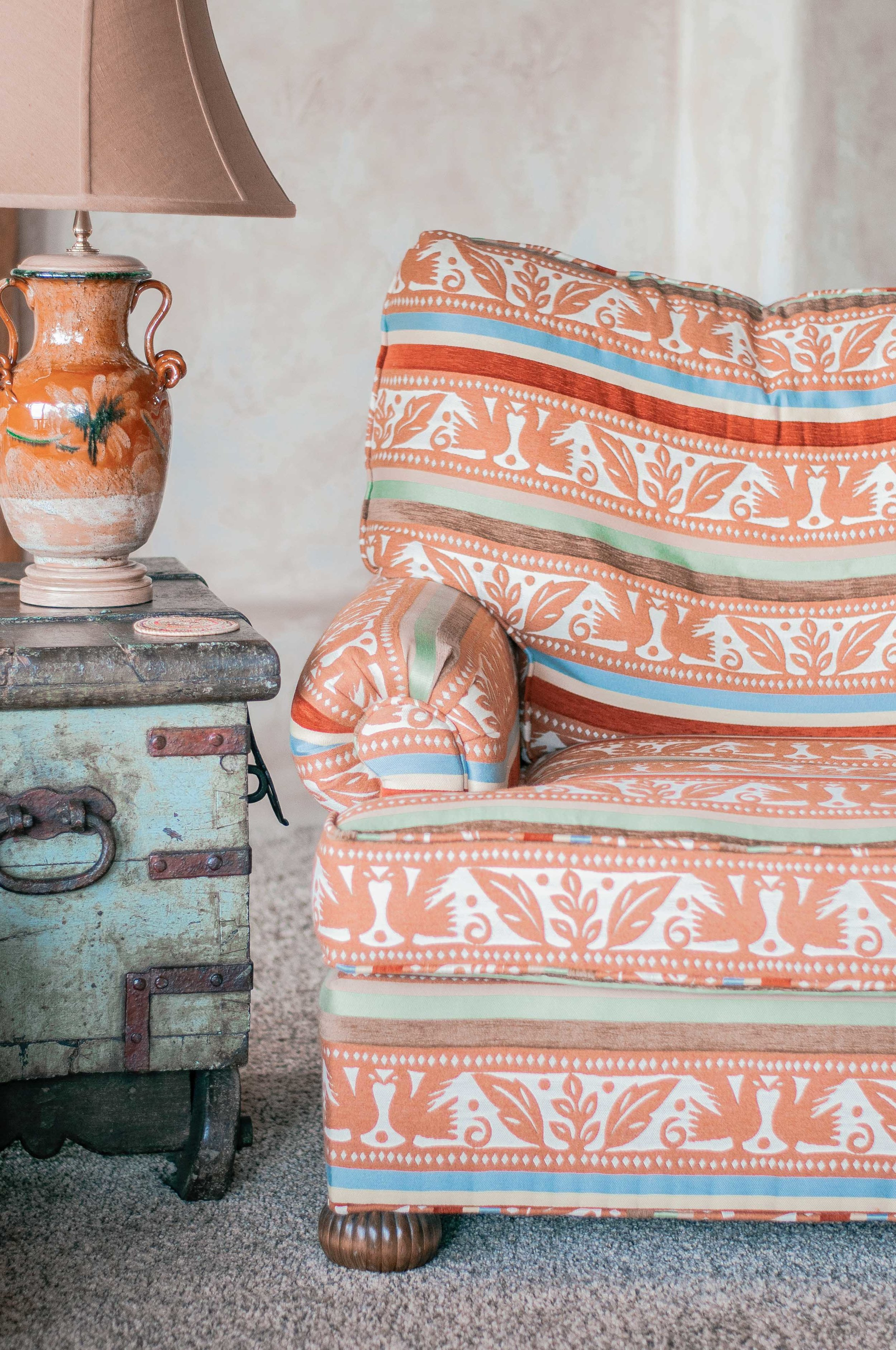 Southwestern Home Decor and Design featured by top US home decor blog, Love and Specs